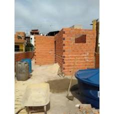 Serviço de Pedreiro em Geral, Alvenaria, Construção, Reboco, assentamento de piso e revestimento,solicite um orçamento