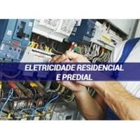 Serviço de elétrica residencial e comercial , manutenção e reparos na fiação de circuito e troca de tomadas e disjuntores e  interruptor.