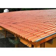 Telhadista, instalação de telhado ondulado, telhado romano. portuguesa e manutenção e reparos em geral